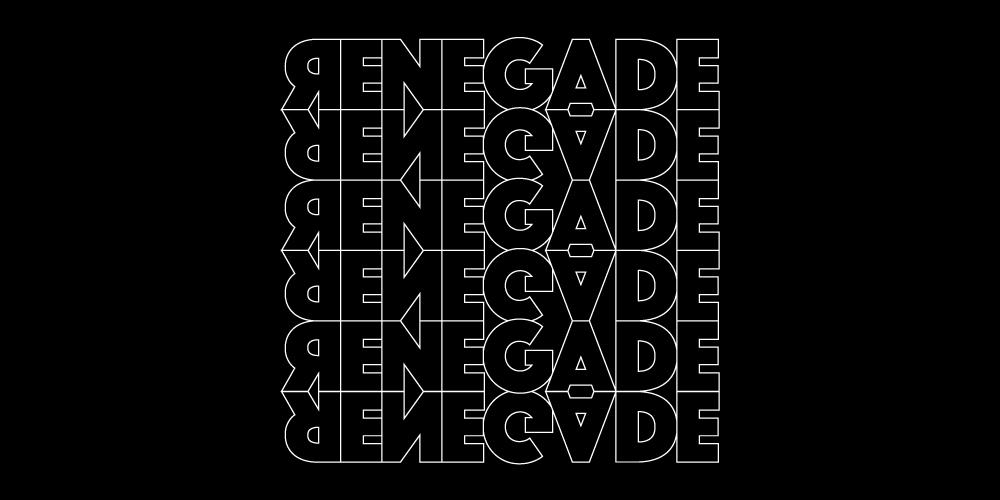 Boylan - Renegade