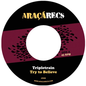 TRIPLETRAIN :: TRY TO BELIEVE