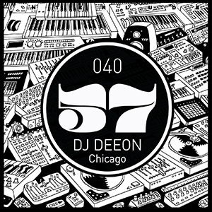 INTERLUDE040 DJ DEEON
