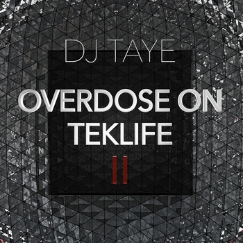 Overdose On TEKLIFE 2 Taye