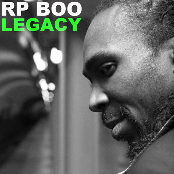 RP BOO - LEGACY
